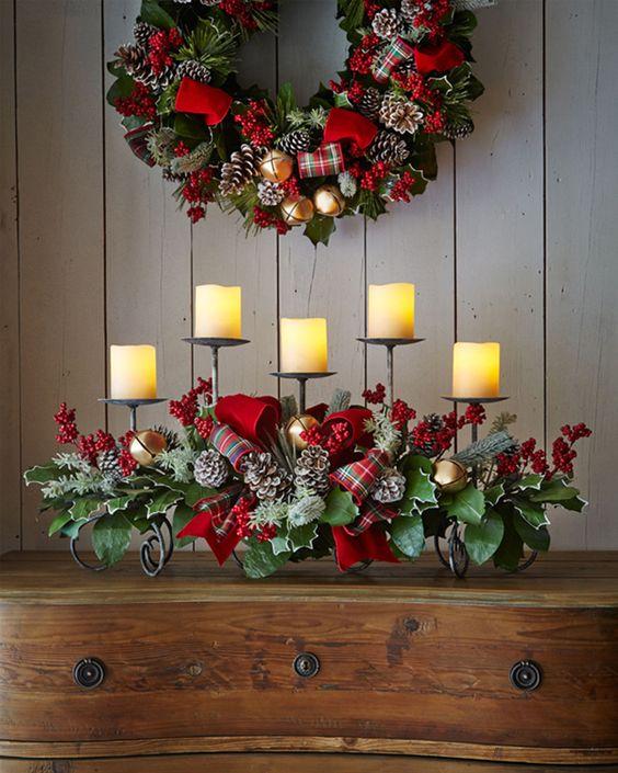 decorar Navidad Hogar